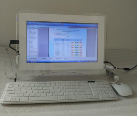 M-G41-g2/3/4-CPT-ML MODELE 11  Analyseur Quantique