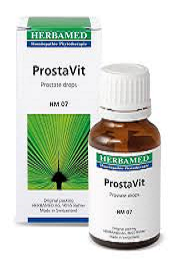 Prostavit 50 ml - prostate troubles